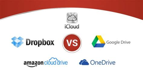 drive cloud best cloud storage 2016 dropbox vs drive vs