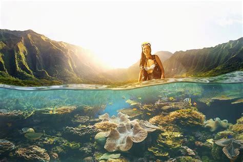 wonders natural woman bucket travel should diving reef scuba tropical asian usnews