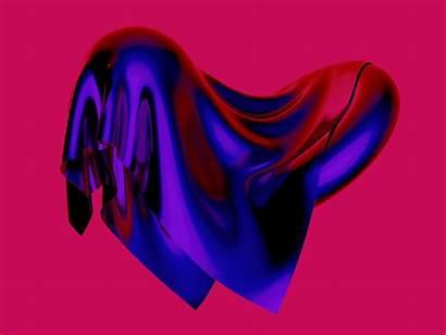 Cloth Soft Cinema 4d Dynamics Using Elastic