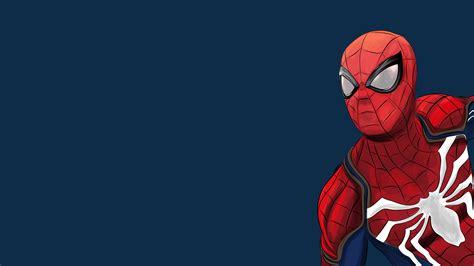 spiderman ps artwork   hd superheroes