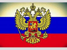 Russian State Emblem Why the double eagle?