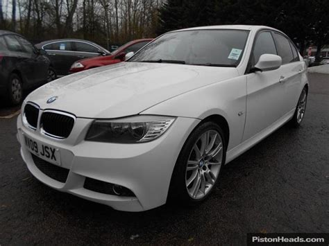 Used Bmw 3 Series 318i M Sport 4dr For Sale  What Car