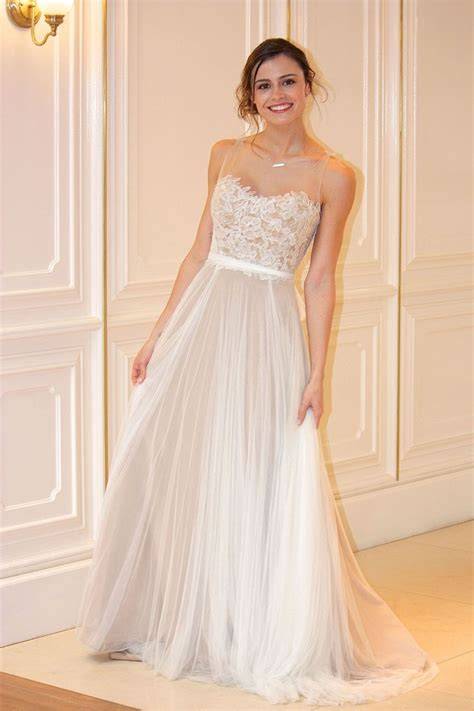 Penelope Gown In Bride Wedding Dresses At Bhldn Maybe If