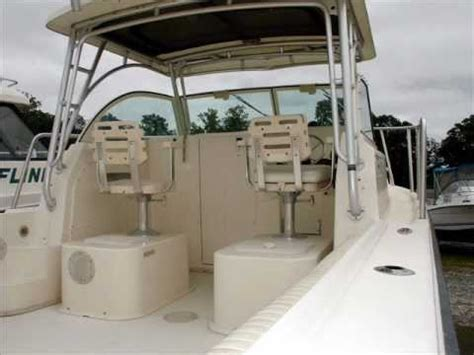 Proline Inboard Boats by For Sale 2007 25 Foot Walkaround Boat W Pair Of