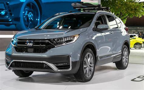 We did not find results for: New Honda CR-V Hybrid 2021 Redesign Model, Interior - Teps Car