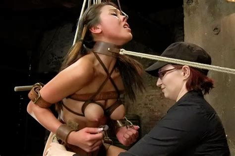 Hard Bdsm Sex Femdom Strapon Pics