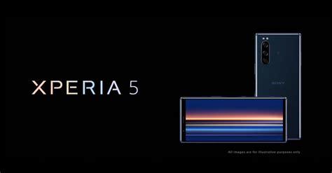 Sony เปิดตัว Xperia 5 เรือธงไซส์กะทัดรัด นี่มัน Xperia 1 ...