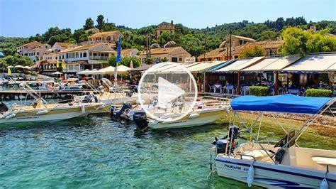 Agios Stefanos Corfu - Agios Stefanos Corfu Greece - Video