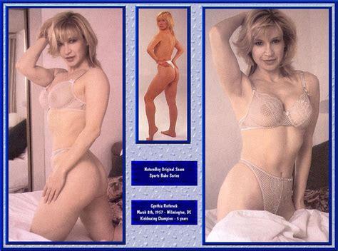 Cynthia Rothrock Nude Pics Seite 2