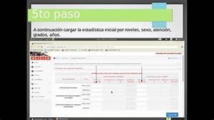 Sistema De Gesti U00f3n Escolar Portuguesa  Manual Para La