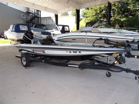 Bass Boats For Sale In Va On Craigslist by Bass Boat New And Used Boats For Sale In Arizona