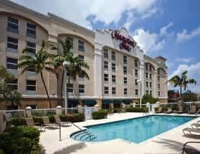book hton inn ft lauderdale airport cruise port fort lauderdale florida hotels com
