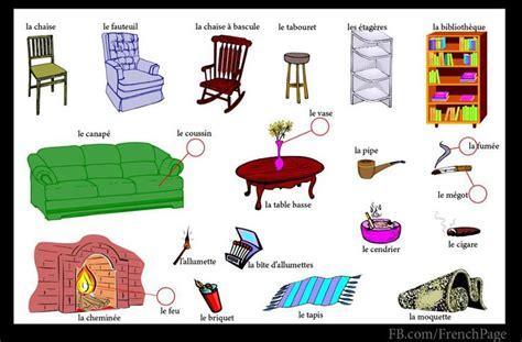 la chambre en espagnol le salon vocabulaire salons