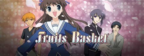fruit basket anime rating fruits basket episodes sub dub