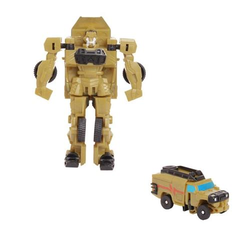 New Fashion Transformers Robot Car Action Figures Classic