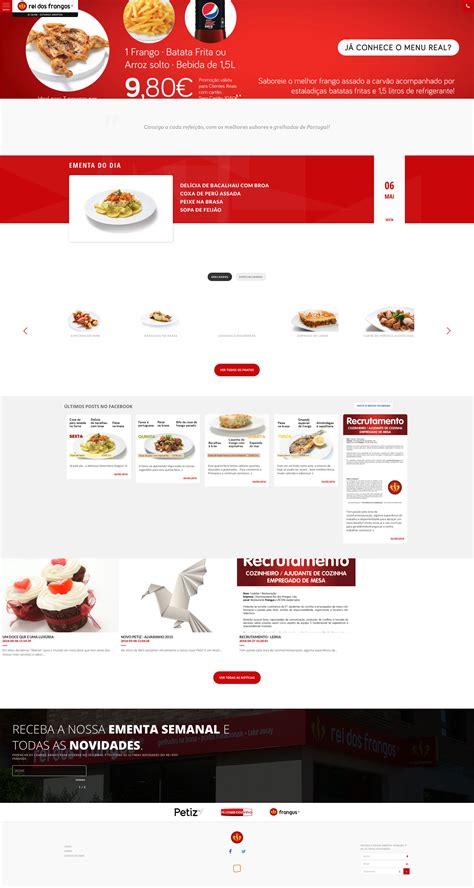 Rei dos frangos está localizado na r. Rei dos Frangos   amplified creations® _ Agência digital ...