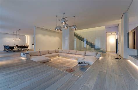 duplex apartment  berlin  refined luxury interior