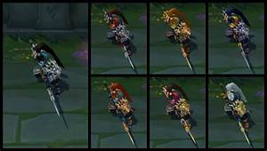 Patch 6.17 Summary :: League of Legends (LoL) Forum on ...