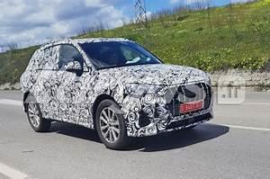 Nouveau Q3 Audi : scoop audi q3 2 2018 toutes les infos sur le nouveau q3 l 39 argus ~ Medecine-chirurgie-esthetiques.com Avis de Voitures