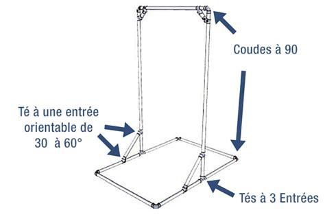 fabriquer barre de traction exterieur comment fabriquer sa propre barre de traction