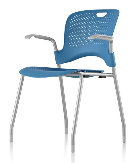 Herman Miller Caper Chair Finishes by Herman Miller Caper 174 Chair Stacking Chair Gr Shop Canada