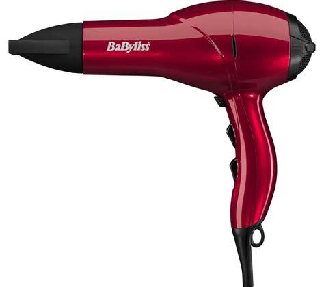 blue light hair dryer tresemme 5543u salon professional diffuser hair dryer