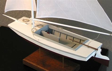 Scow Houseboat Plans by Scow Boat Plans Andybrauer