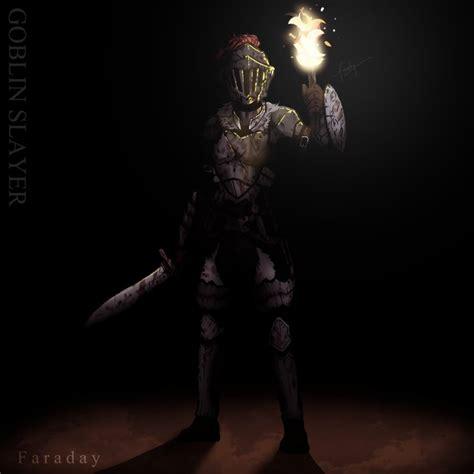 Goblin Slayer By Faraday1463 On Deviantart