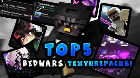 top  bedwars youtuber texture packs die besten