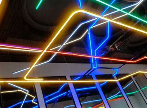 neon signs technical signs
