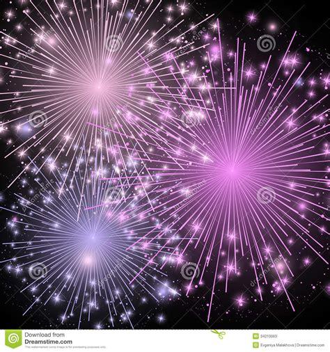 clipart fuochi d artificio fuochi d artificio brillanti fotografie stock immagine