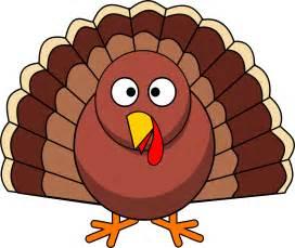Thanksgiving Turkey Cartoon