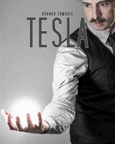 The Unbelievable Number Of Tesla Films To Be Made