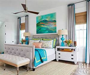 How to Clean a Bedroom | Better Homes & Gardens