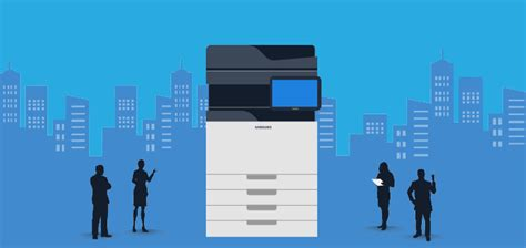 infographic saving costs  samsung printing solutions