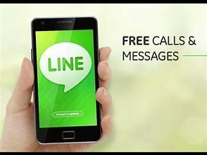 Line App For Android Phones