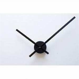 Mecanisme Horloge Geante : horloge g ante m canisme d 39 horloge grandes aiguilles extra longues 20 30cm diy pendule murale ~ Teatrodelosmanantiales.com Idées de Décoration