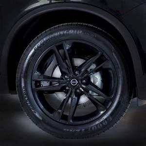 Nissan X Trail Black Edition : nissan x trail black edition 6 ~ Gottalentnigeria.com Avis de Voitures