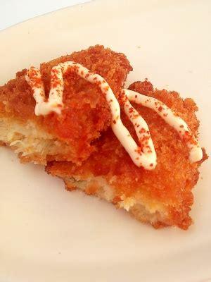 白身 魚 フライ アレンジ