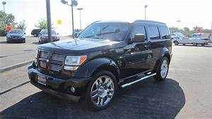 Dodge Nitro Photos  Informations  Articles