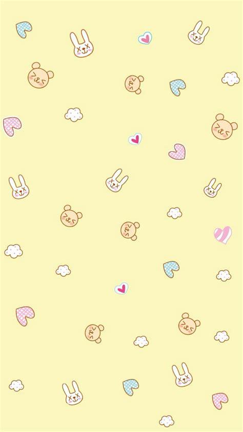 Kawaii Backgrounds Kawaii Wallpaper Wallpaper Kawaii