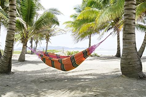 Most Comfortable Hammock by Fms Deluxe Indoor Outdoor Multicolor Handmade Tropical