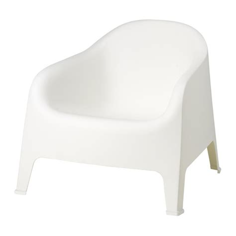 Fauteuil Osier Blanc Ikea by Skarp 214 Armchair Outdoor White Ikea