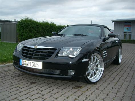 Chrysler Crossfire Grill by Chrysler Dodge Jeep Auto Forum Chrysler
