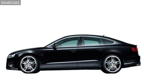 Audi A5 5 Porte by Audi A5 Sportback 3 0 Tdi Clean Diesel Quattro