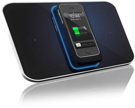 wireless for iphone getpowerpad 3 wireless charger wireless chargers and