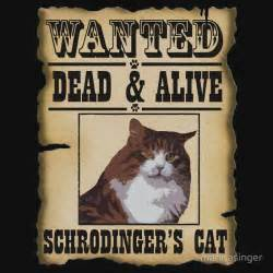 schrodinger cat schrodinger s cat a t shirt of science cat