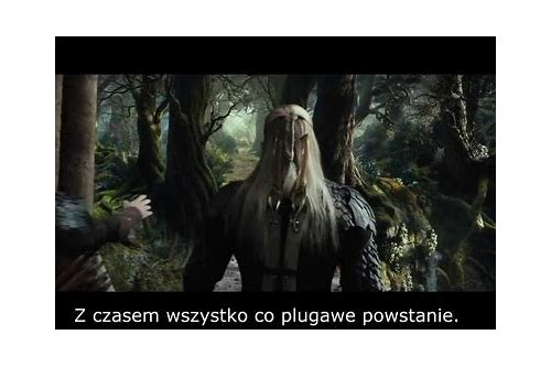 hobbit 1 lektor pl baixarange