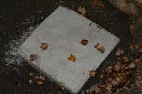 schleifstein für beton beton punktfundament bauunternehmen