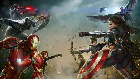 View Superhero Wallpaper Hd For Laptop Pictures